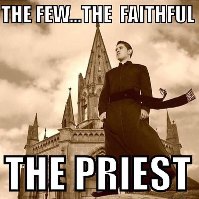 DE PRIESTER!!!!