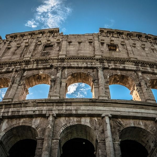 Today, I bought a $404 round-trip ticket from New York to Rome. My Royal Air Maroc flight departs from JFK on Friday, September 29—and thank goodness, because by that time, the legendary Hotel Eden will have emerged from its renovation, new spa and all. After a couple of days exploring the Eterna...