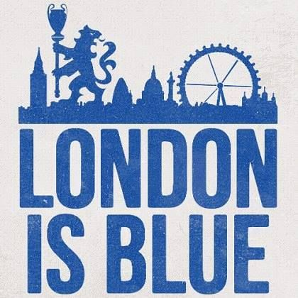 Yes It Is... - #Chelsea #Quiz #The Blues