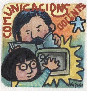 Imatge de Tica Godoy per a les Jornades #ExpeEI