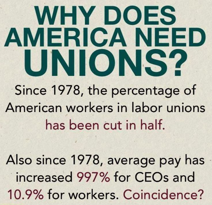 54 best Unions images on Pinterest | Labor union, Bill maher and ...