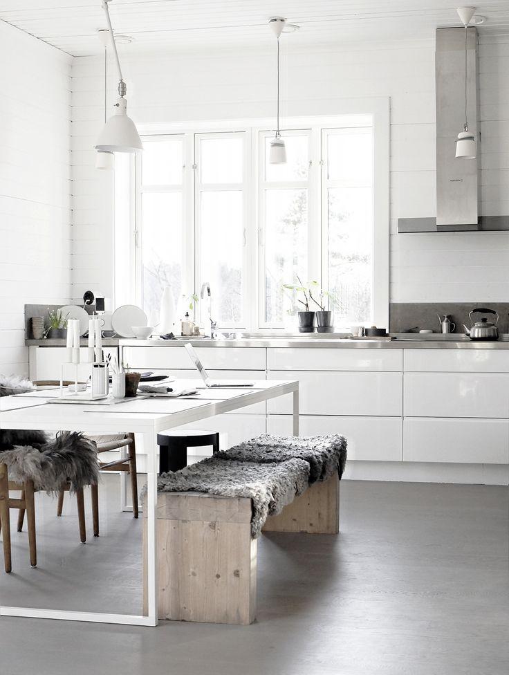 Best 20 Scandinavian Kitchen Ideas On Pinterest