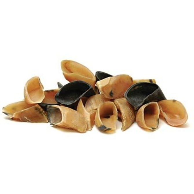 Natural Cow Hooves 3 Pack