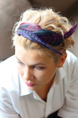 ободок, ободок с перьями, украшение великий гетсби, винтажное украшение на голову, перья, украшение для прически, винтаж, fascinator, headpiece, feathers, украшение для волос, украшение в волосы, вуалетки, шляпки, ободки