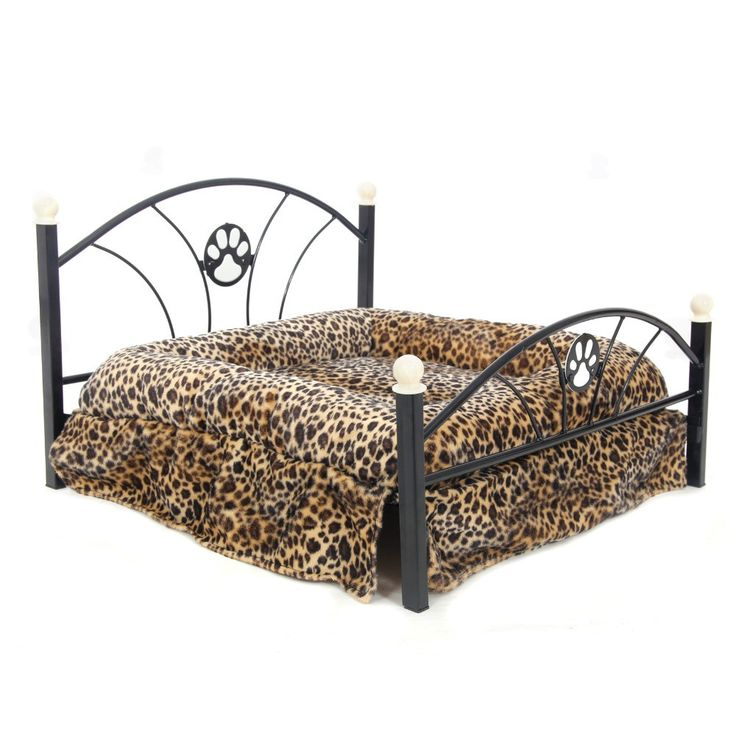 Best Luxury Pet Bed For Small Dogs And Cats Luxury Pet Beds 400 x 300