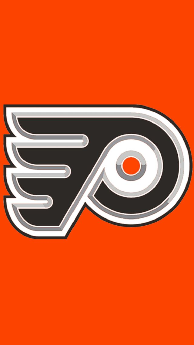 14 best philadelphia flyers logos images on pinterest - Philadelphia flyers wallpaper ...