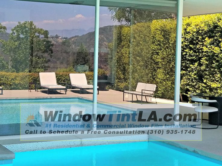 security window film for home