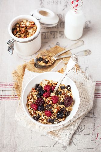 *doen* elke ochtend gezamenlijk ontbijten. op werkdagen makkelijk en snel & weekends uitgebreid.