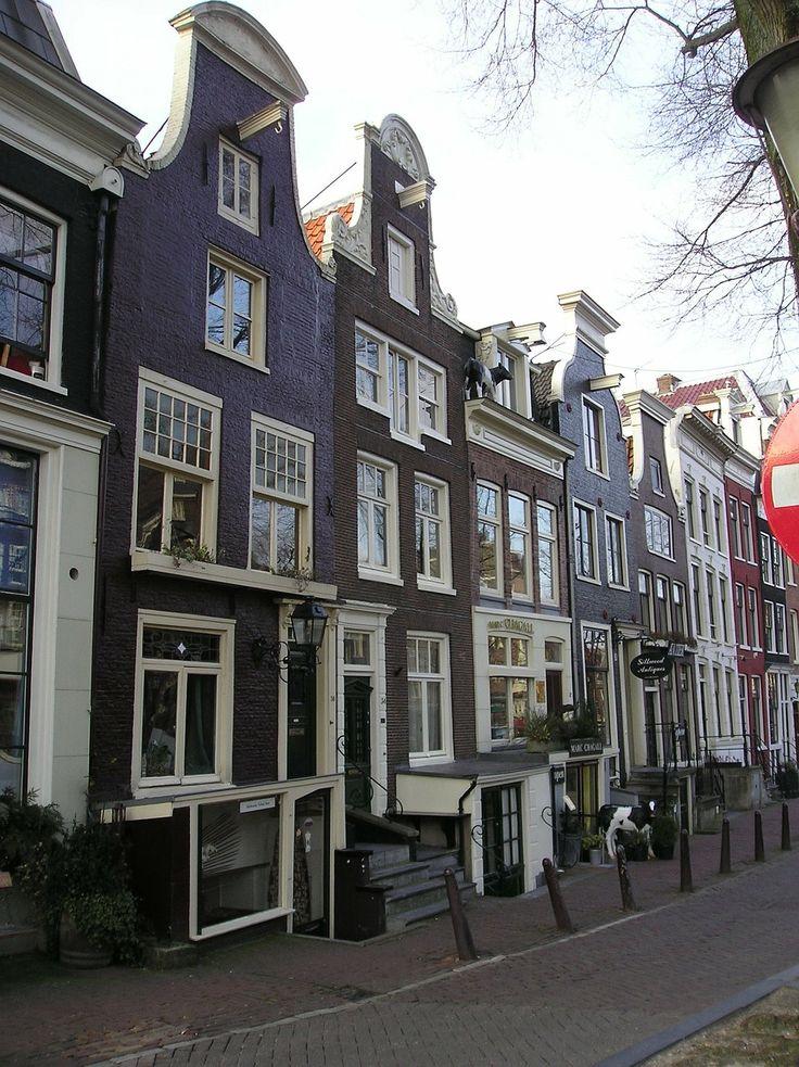 Anne Frank House, Amsterdam, Netherlands