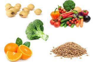 A alimentação na menopausa deve incluir: soja e alimentos à base de soja, inhame, lentilha, grão de bico, amendoim, rebentos de alfafa, feijão e soja; sementes de linhaça, farelo de centeio, trigo integral, cevada, sementes: sésamo e de abóbora; Legumes, hortaliças e frutas especialmente as cítricas; Alimentos cor de laranja; brócolis e espinafre; peixe; sementes de chia; frutos secos; Sementes de sésamo; nabo; Ovos; Cereais, arroz, batata, massa integral; Azeite. Leia post inteiro…