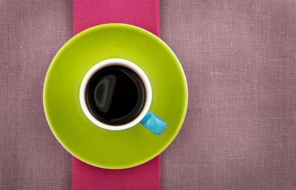 Coffee Photography by Husk Design, via Behance