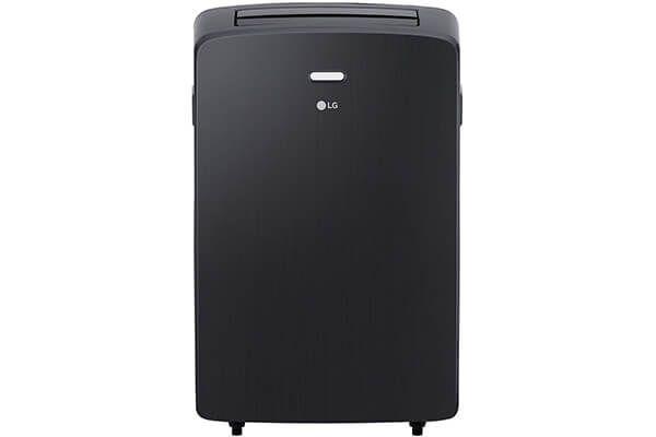 LG LP1217GSR 12,000 BTU 115V Portable Air Conditioner