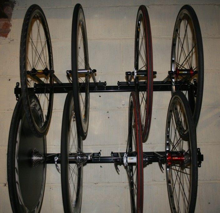 8 wheel