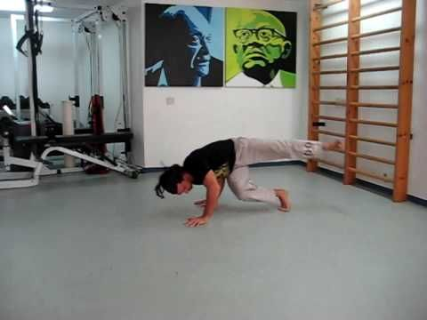 A basic Floreio flow used in my training facility as a push up variation and a basic building block in further Floreio floor flow work. Beginner Variations, ...