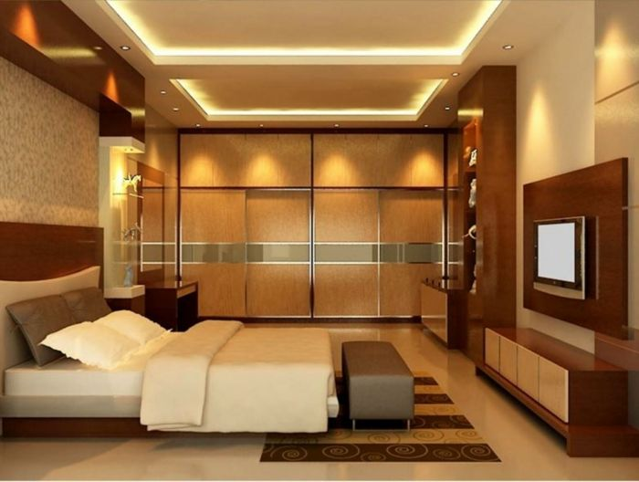 121 raumkonzepte f r indirektes licht die bei der. Black Bedroom Furniture Sets. Home Design Ideas
