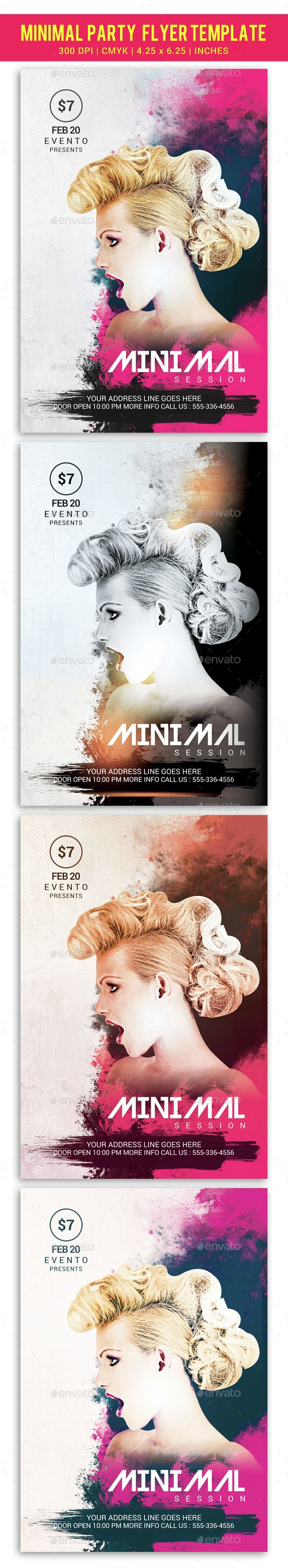 170 best Flyer Designs images on Pinterest | Editorial design ...