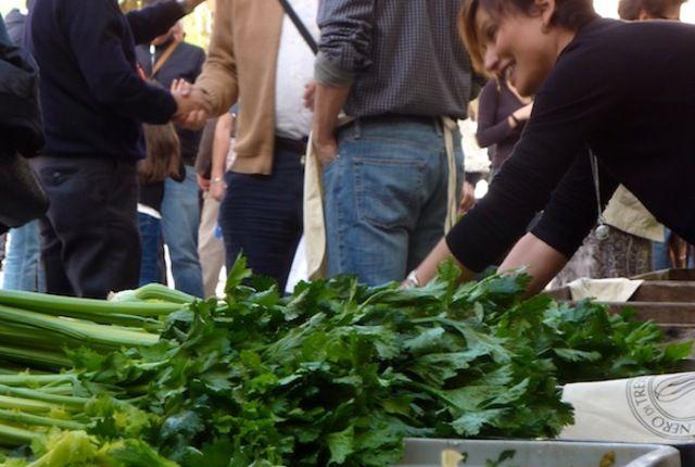 Black Celery Festival - Trevi, Italy | AFAR.com