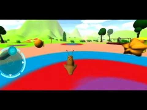 Si Iput v.1 Mumed (child game education)