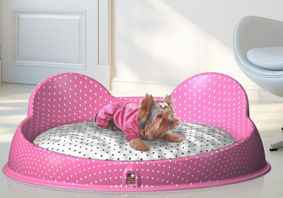 Hey, I found this really awesome Etsy listing at https://www.etsy.com/listing/199219062/dog-bed-made-in-italy-for-chihuahua