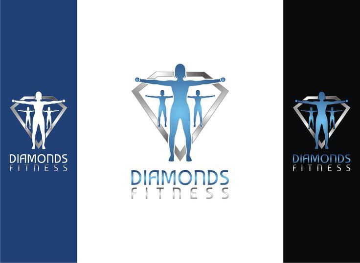 Create a stunning logo for a women's fitness studio by Van.Ibra.Design