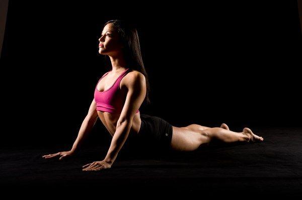 Fit In Hub - Pilates in 8 minuti: corpo tonico, asciutto e muscoli allungati