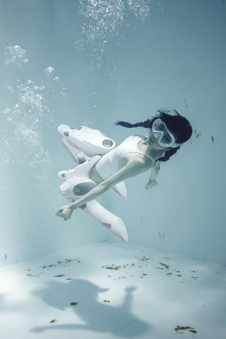 Rocketumblr   古賀学 Underwater Knee-High Girls plus