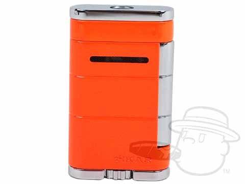 Xikar Allume Torch Cigar Lighter - Orange bestcigarprices.com