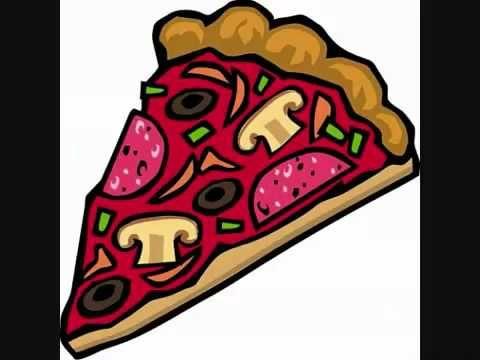 ▶ je suis une pizza - YouTube