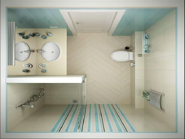 Best 25+ Very small bathroom ideas on Pinterest Moroccan tile - design ideas for small bathrooms