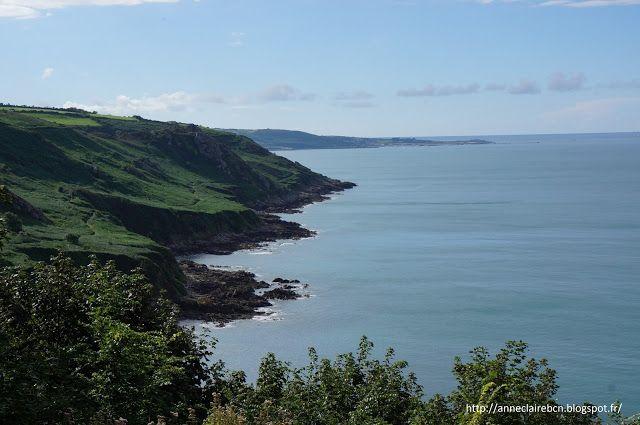 AnneClaireBCN: L'été dans la Manche
