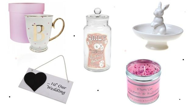 Gifts & Pieces Wishlist - Behind These Closed Eyes