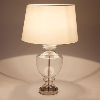 Sänglampa från Zara Home