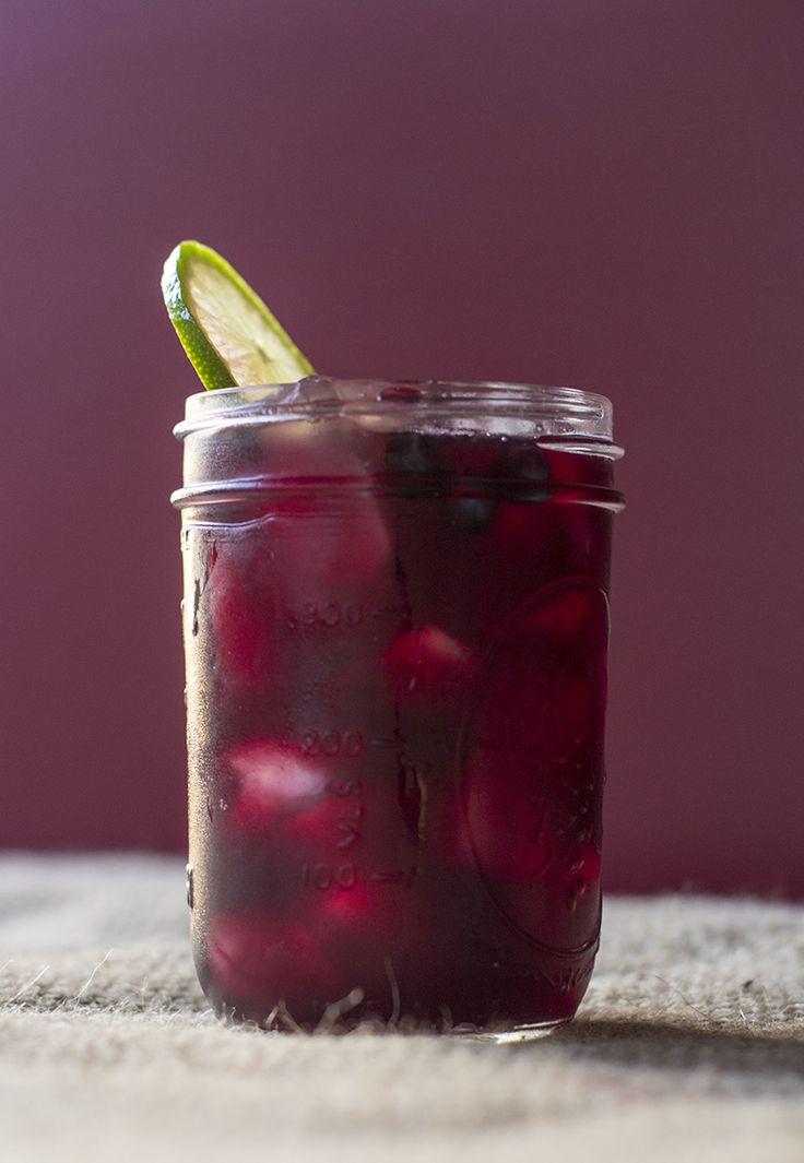 Ruby Red Wine Sangria is fast and delicious http://winefolly.com/tutorial/search-best-sangria-recipe/