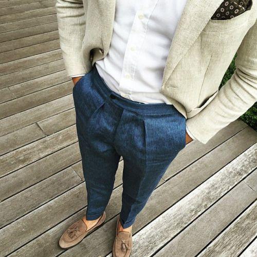 yourlookbookmen:  Mens LookMost popular fashion blog for Men -...