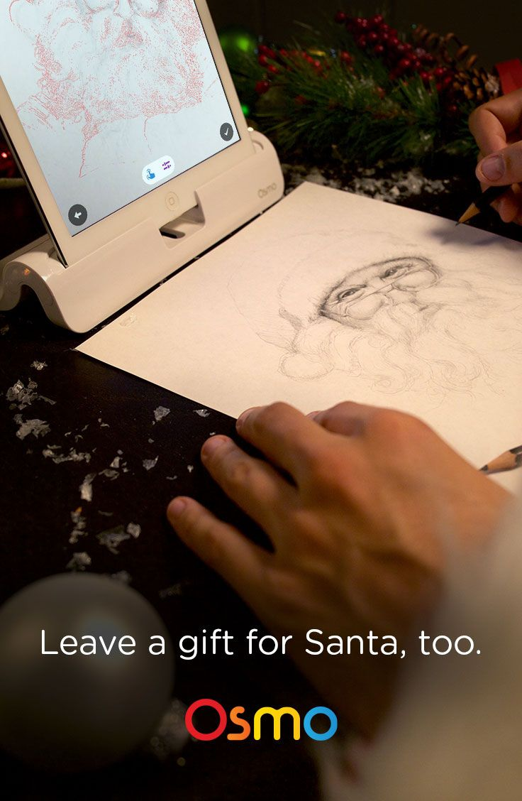 The creative gift that lets you make
