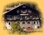 Familie Feineler- Pension Tirol - Gasthof Sonne, Bichlbach / Tirol