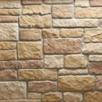 Austin Stone Tuscan Corners 100 lin. ft. Bulk Pallet Manufactured Stone
