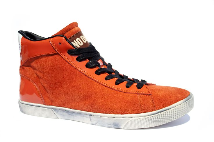 NO V1506 Orange