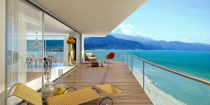 17 best images about luxury waterfront living on pinterest for Architecture firms in sector 17