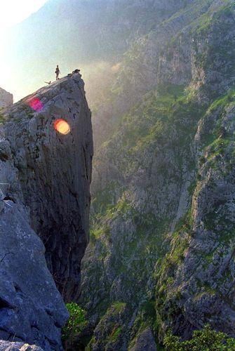 Cabrales, Asturias, Espanya