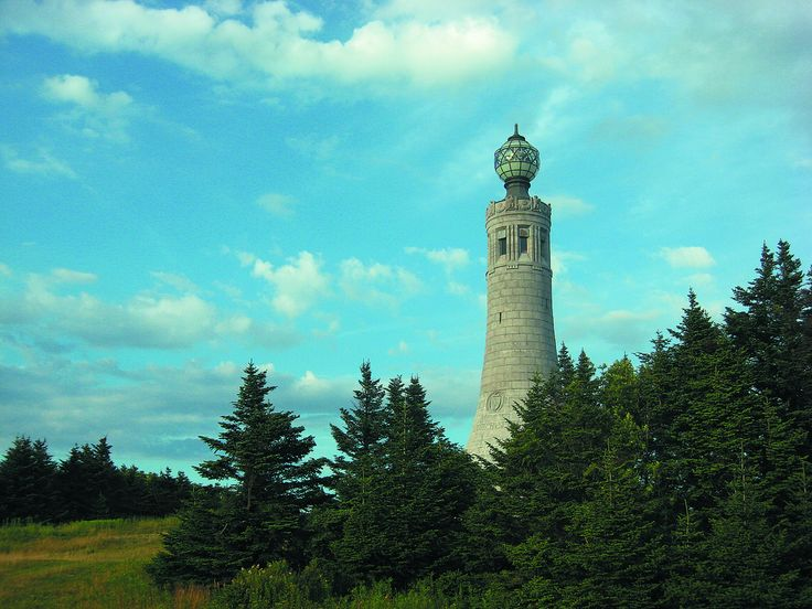A View from the Top: Exploring the Mount Greylock Scenic Byway | Western MA Scenic Byways