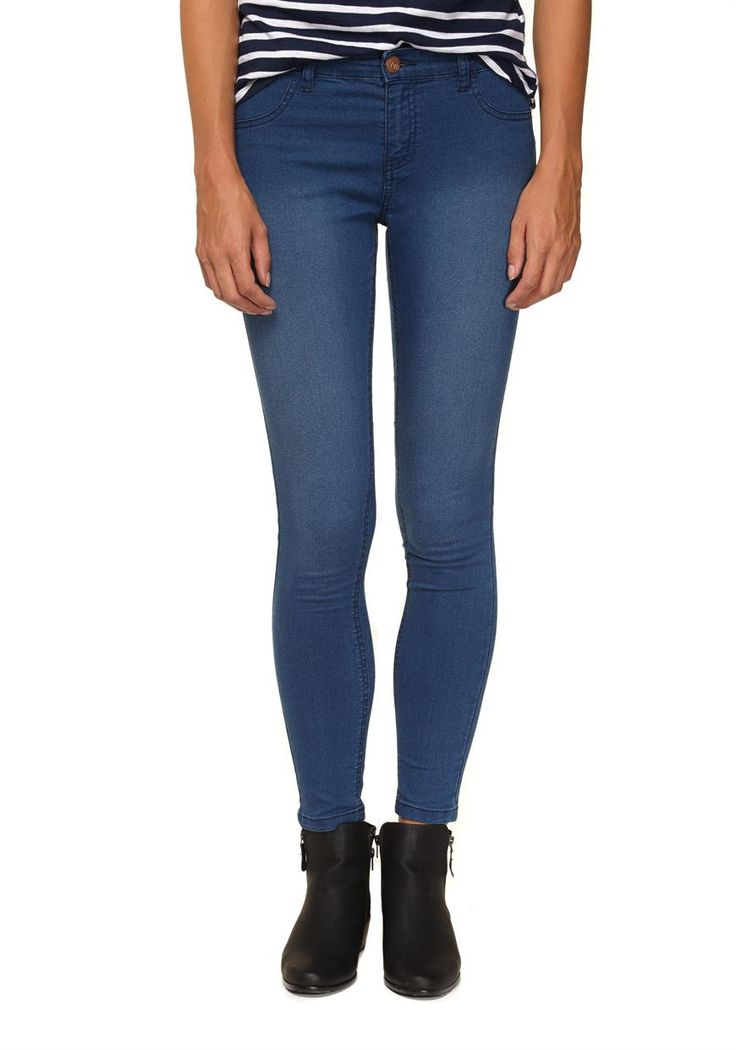 *Got it!* The jegging | Cotton On