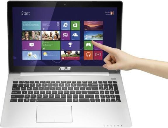Asus VivoBook S500CA-HCL1002H  - DigitalPC.pl - http://digitalpc.pl/opinie-i-cena/notebooki/asus-vivobook-s500ca-hcl1002h/