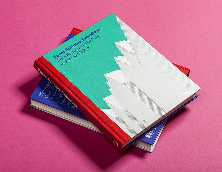 Form Follows Freedom  design: Kuba Sowiński, Wojtek Kubiena