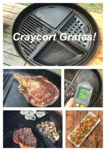 The best Weber charcoal grill accessories are waiting to be discovered! Let me show you my favorite ways to dress up a Weber kettle.