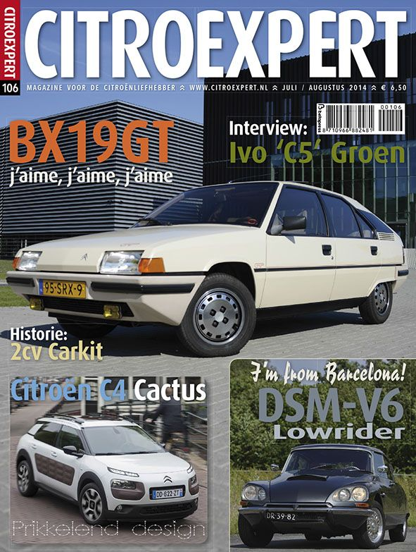 CitroExpert 106, jul/aug 2014 http://www.citroexpert.nl/magazines/lezen/citroexpert-106-jul-aug-2014