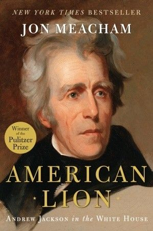 Andrew Jackson, his intimate circle of friends, and his tumultuous times are at the heart of this remarkable book about the man who rose from nothing to create the modern presidency. Beloved and hated, venerated and reviled, Andrew Jackson was an orphan who fought his way to the pinnacle of power, bending the nation to his will in the cause of democracy.