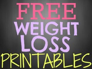 "You asked, I answered. You wanted a free printable food log to use while you follow weight watchers, so I made one for you! Hooray! All I ask is that before you print it out, please click ""Pin It"" ..."