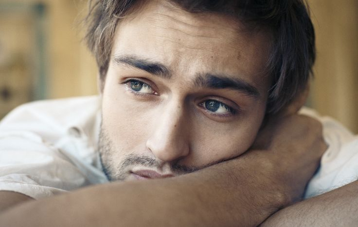 i-msheezus:   Douglas Booth | Interview Magazine - Douglas Booth is a Life Ruiner.