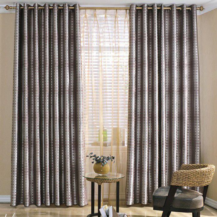 17 melhores ideias sobre grey blackout curtains no pinterest ...